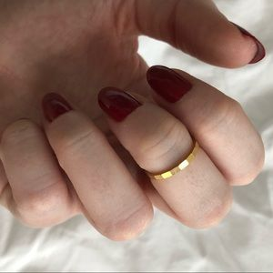 Urban Outfitters Midi Ring